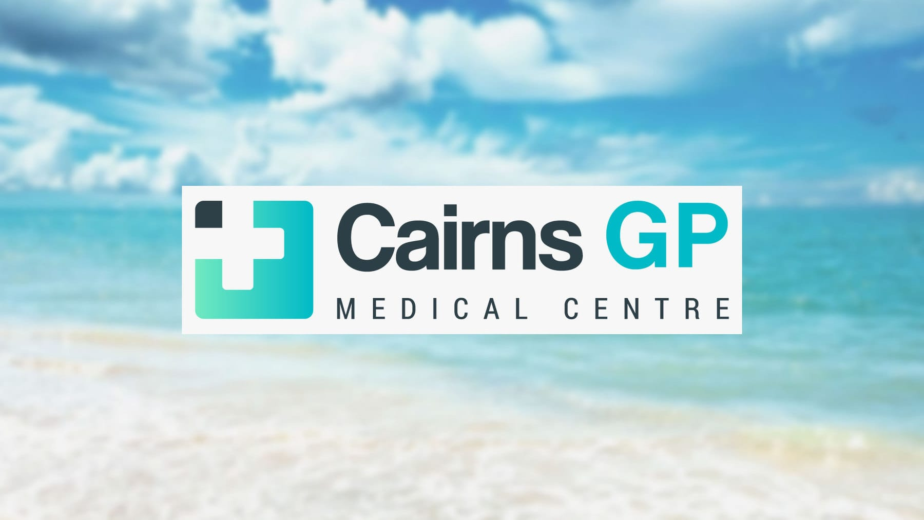 Welcome to Cairns GP Medical Centre